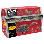 K'NEX Model Ultimate Building Set – Build 25 Different Creations (and Giveaway)