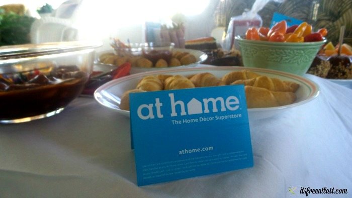 #MyReason for a Blowout Tailgate Party is Rooting for the Colts! #AtHomeStores