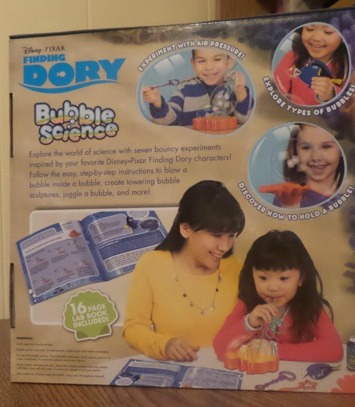 bubble-science