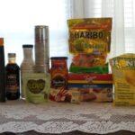 November DegustaBox Held Rich Flavorful Delights! #DegustaBox