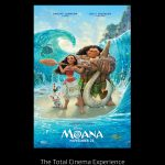 Experience Disney's MOANA in Dolby Cinema #Moana #DolbyCinema #ShareAMC