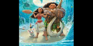 Experience Disney's MOANA in Dolby Cinema #Moana #DolbyCinema #ShareAMC