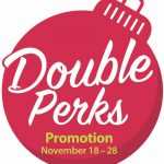 Win a $50 BJ's Gift Card in Time for Holiday Double Perks Holiday Shopping