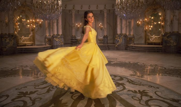 Newest trailer preview of disney s beauty and the beast beourguest