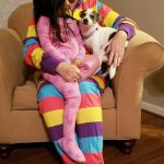 Funzee Adult Onesie Pajamas Keep You Warm This Winter