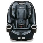 Save $75 on 4-in-1 Graco Car Seat at Target