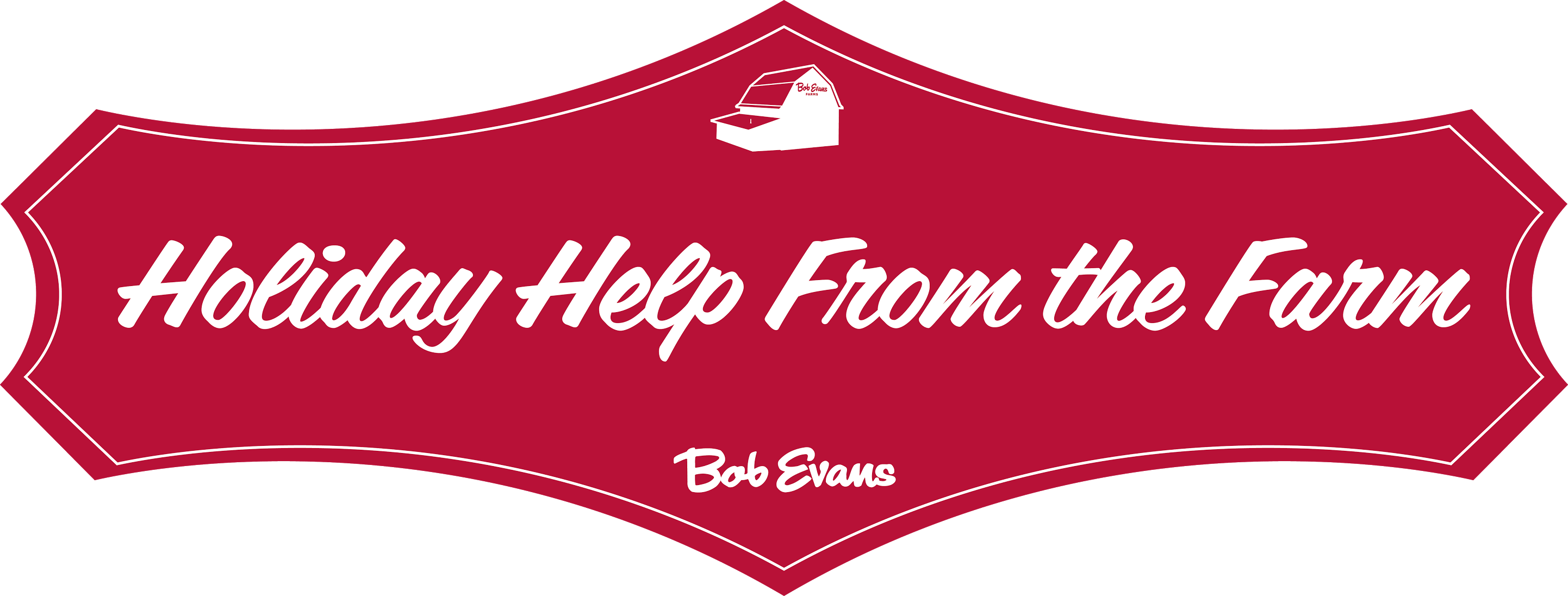 Tips from Bob Evans to Make Your Holidays Less Stressful