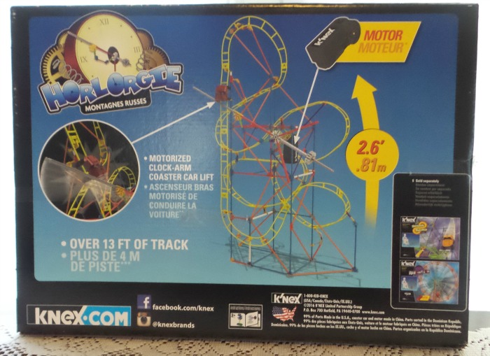 knex-roller-coaster