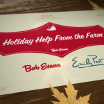 Tips from Bob Evans to Make Your Holidays Less Stressful #BEHolidayHelp