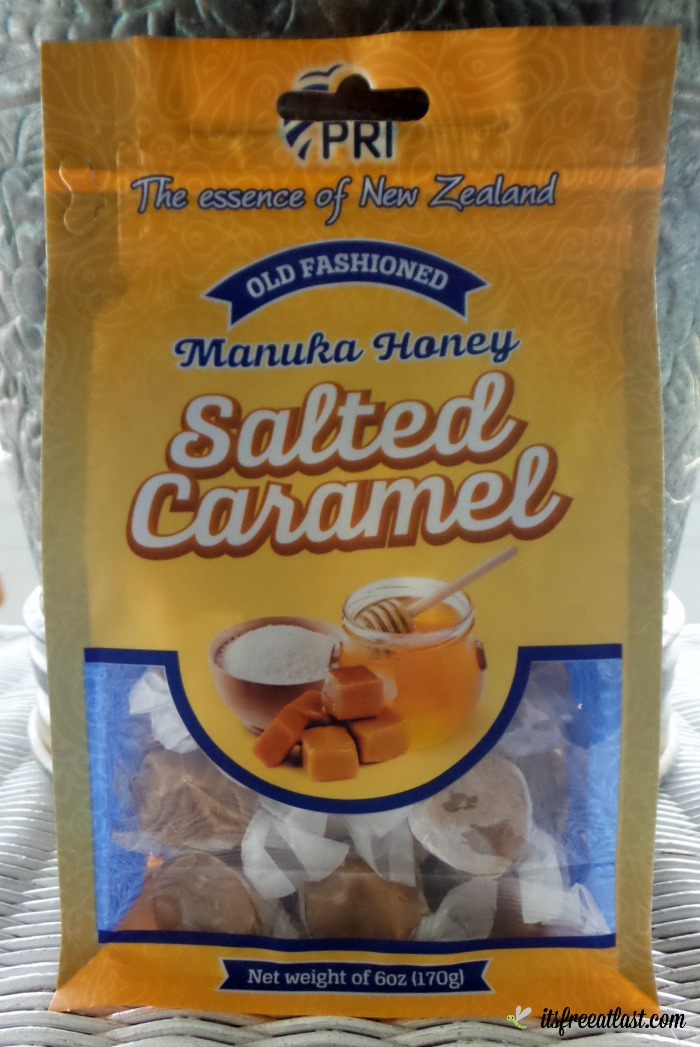 Flavor Your Thanksgiving Feast with #ManukaHealth and # ...