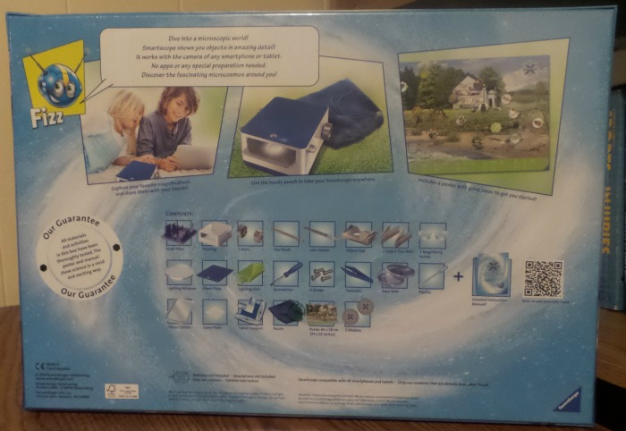 smartscope-contents