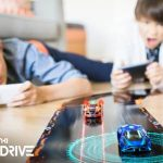 Anki OVERDRIVE Hottest Tech Toy This Season #ChristmasFAL16