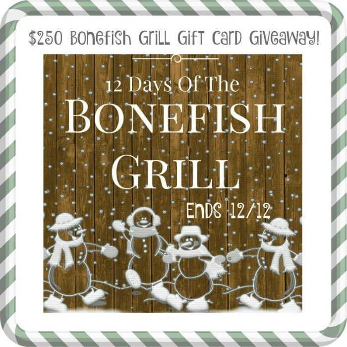Find great deals on eBay for bonefish gift card. Shop with confidence.