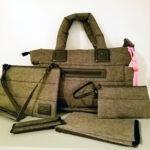 CiPU Diaper Bag – Stylish Yet Practical