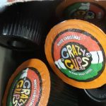 Crazy Cups Coffee White Christmas Flavor Perfect Holiday Taste