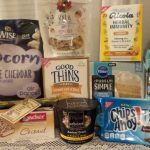 My December Degustabox was Full of Exciting New Taste and Flavors! #DegustaBox