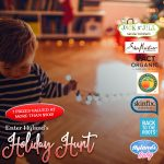 Hyland's Holiday Hunt Sweepstakes – #Win 1 of 7 $500 Gift Baskets