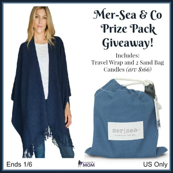 Mer-Sea & Co Prize Pack Giveaway button