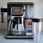 Ninja Coffee Bar for Delicious Coffee House Coffee at Home #ChristmasFAL16