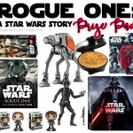 Rogue One: A Star Wars Story Prize Pack Giveaway #RogueOneEvent #RogueOne #TheHoppingBloggers