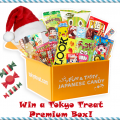 TokyoTreat Box Giveaway