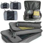 TravelWise Packing Cube System Perfect for Organized Holiday Travel #EatSmartBloggers #EatSmart #ChristmasFAL16