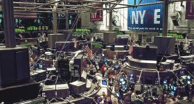 The upcoming producers taking Wall Street by storm