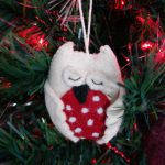 Owl Ornaments and Earrings from Novica