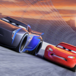 BRAND NEW Preview of Cars 3 – In Theaters June 16