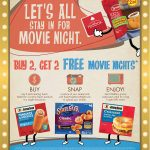 Enjoy Family Movie Nights with Tyson & Redbox at Walmart #TysonFreeMovieNight