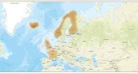 GPS Origins – Pinpoint Your Ancestry DNA