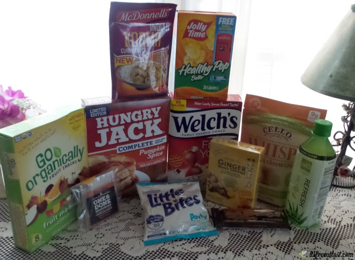 Degusta Subscription Box