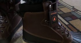Keep your Feet Warm this Winter with LUGZ Mallard Men's Boots