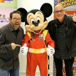 Talking More with Creaters on New Disney Junior Show MICKEY AND THE ROADSTER RACERS #MickeyRacersEvent