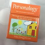 Personalogy Family Fun Card Game #Personalogy #TheHoppingBloggers