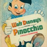 The Art of Pinocchio at Walt Disney Family Museum – DVD/Blu-Ray Available January 31 #pinnochiobluray