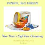 Wonderful Halos Mandarins Prize Pack Giveaway!
