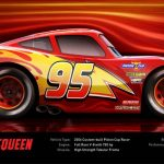 Meet the Stars of the BRAND NEW Cars 3 Movie – In Theaters June 16 #Cars3