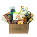 February Degustabox was Loaded with Mouth-Watering Surprises! #DegustaboxUSA