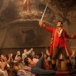 "Check Out All-New ""Gaston"" Film Clip From Disney's BEAUTY AND THE BEAST #BeOurGuest #BeautyAndTheBeast"