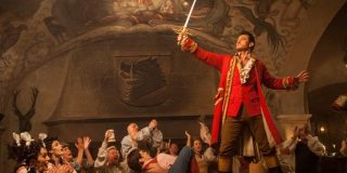 """Check Out All-New """"Gaston"""" Film Clip From Disney's BEAUTY AND THE BEAST #BeOurGuest #BeautyAndTheBeast"""
