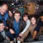 Han Solo Star Wars Story Photography Available Here #HanSolo