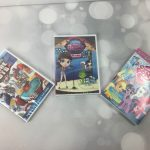 Hasbro Kids DVDs Perfect for Rainy Day Fun