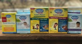Hyland's Homeopathic Products for Everyone in Family – Win Prize Pack