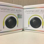And the Beat Goes On and On with Google @Chromecast Audio @BestBuy #ad