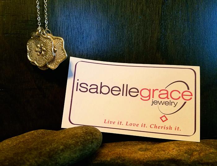 Isabelle Grace