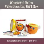 #Win Wonderful Halos Vday Gift Box!