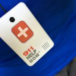 911 HELP NOW Offers Protection Everywhere You Go #Review