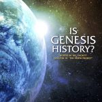 IS GENESIS HISTORY? Documentary in theaters One Night Only – February 23rd