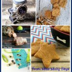 10 Tasty Homemade Dog Treats